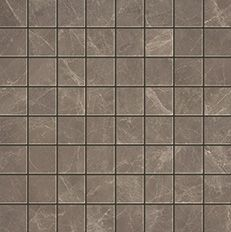 Плитка Marvel Edge Mosaico Gris Supreme Matt 30х30