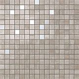 Плитка Marvel Pro Travertino Silver Mosaic 30,5х30,5