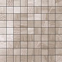 Плитка Suprema Walnut Mosaic 30х30