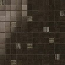 Aston Wood Dark Oak Mosaic
