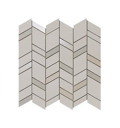 Плитка MEK Medium Mosaico Chevron Wall (9MCE) 30,5х30,5
