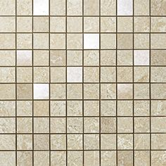 Плитка Force Ivory Mosaic 30,5х30,5