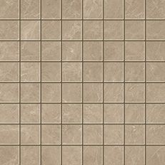 Плитка Marvel Edge Mosaico Elegant Sable Matt 30х30