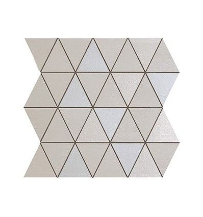 Плитка MEK Medium Mosaico Diamond Wall (9MDM) 30,5х30,5