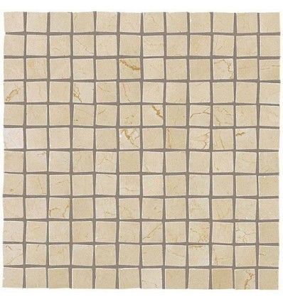 Плитка Supernova Stone Cream mosaic 30.5x30.5