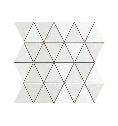 Плитка MEK Light Mosaico Diamond Wall (9MDL) 30,5х30,5