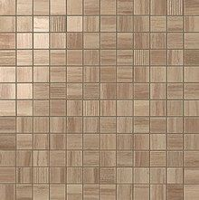 Плитка Aston Wood Iroko Mosaic 30,5х30,5