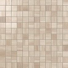 Плитка Aston Wood Bamboo Mosaic 30,5х30,5