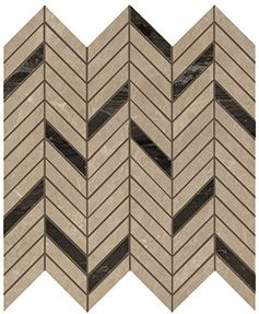 Плитка Marvel Edge Mosaico Twill Elegant Sable Lapp 30х31