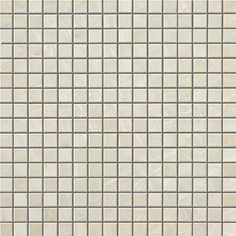 Плитка Marvel Edge Mosaico Imperial White Lapp 30х30