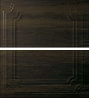 Плитка Aston Wood Dark Oak Boiserie 3D 31,5х57