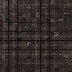 Плитка Marvel Edge Mosaico Absolute Brown Lapp 30х30