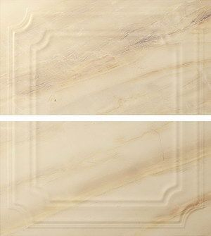 Supernova Marble Elegant Honey Boiserie 3D