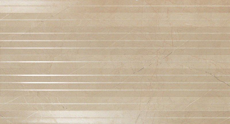 Плитка Marvel Beige Stripe 30,5х56