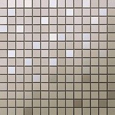 Плитка Arkshade Light Dove Mosaico Q 30,5х30,5