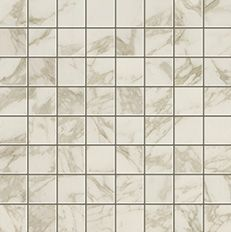 Плитка Marvel Edge Mosaico Royal Calacatta Matt 30х30