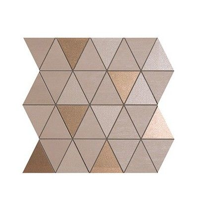 Плитка MEK Rose Mosaico Diamond Wall (9MDR) 30,5х30,5