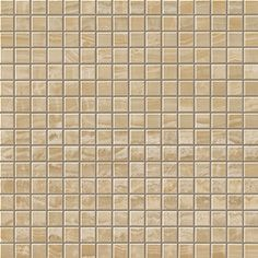 Плитка Marvel Edge Mosaico Gold Onyx Lapp 30х30