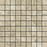 Privilege Light Grey Mosaic