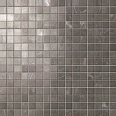 Плитка Италия Marvel Grey Mosaico Lappato см 30х30