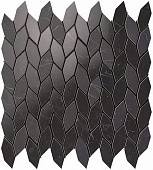 Плитка Marvel Stone Nero Marquina Twist 30,5х30,5