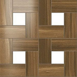 Aston Wood Elm Mosaic Lap