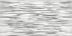 Плитка 3D Wall Design Wave White Glossy 40х80