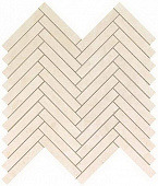 Плитка Marvel Stone Cream Prestige Herringbone Wall 30,5х30