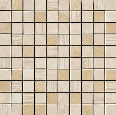 Плитка Elite Cream Mosaico 30.5x30.5