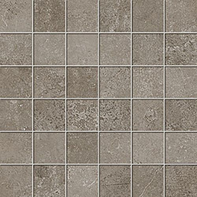 Плитка Drift Light Grey Mosaico 30x30